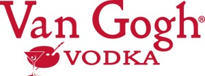 VGVodka Red logo